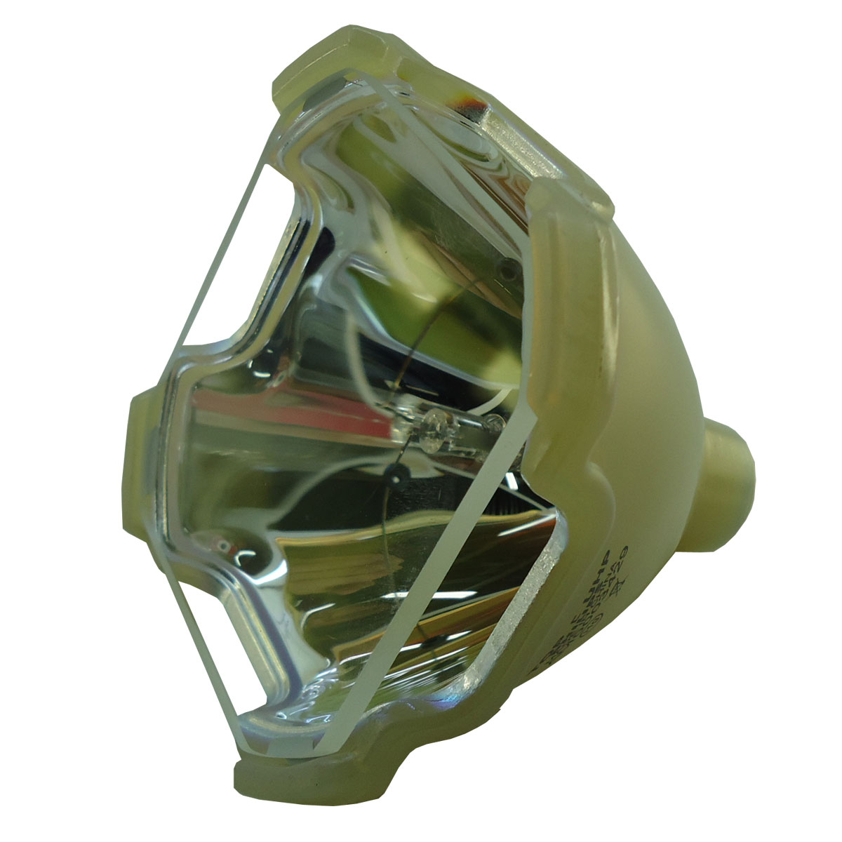 Lutema Platinum for Christie LX66 Projector Lamp (Original Philips Bulb) - image 5 de 5