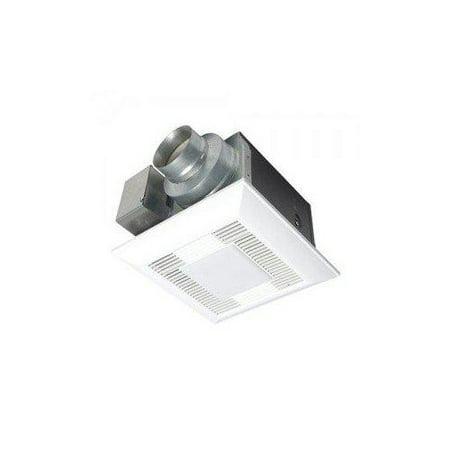 Panasonic FV-08VKL4 WhisperGreen-Lite 0.3-sone 80-CFM Bathroom Fan with