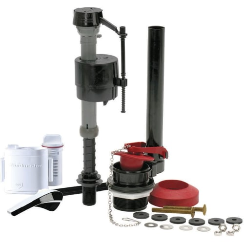 Fluidmaster 400AFS Toilet Repair and Care kit