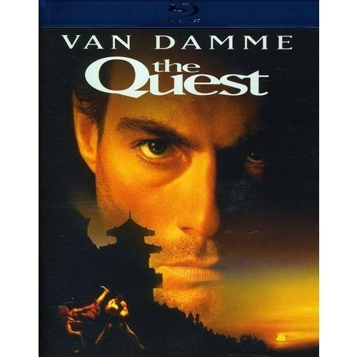 The Quest (Blu-ray) (Widescreen)
