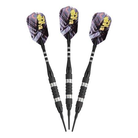 - Viper Black Ice Silver Soft Tip Darts 16 Grams