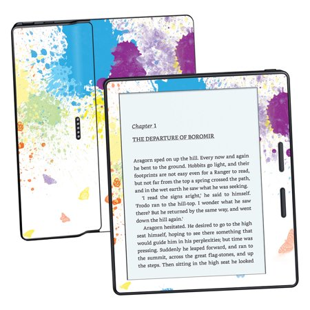 MightySkins Skin For Amazon Kindle Oasis 6
