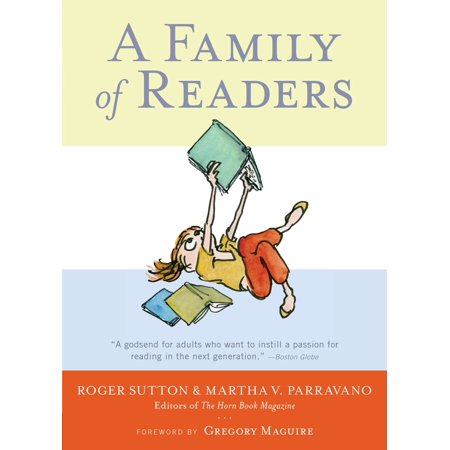 A Family of Readers : The Book Lover's Guide to Children's and Young Adult - Halloween Books For Young Adults
