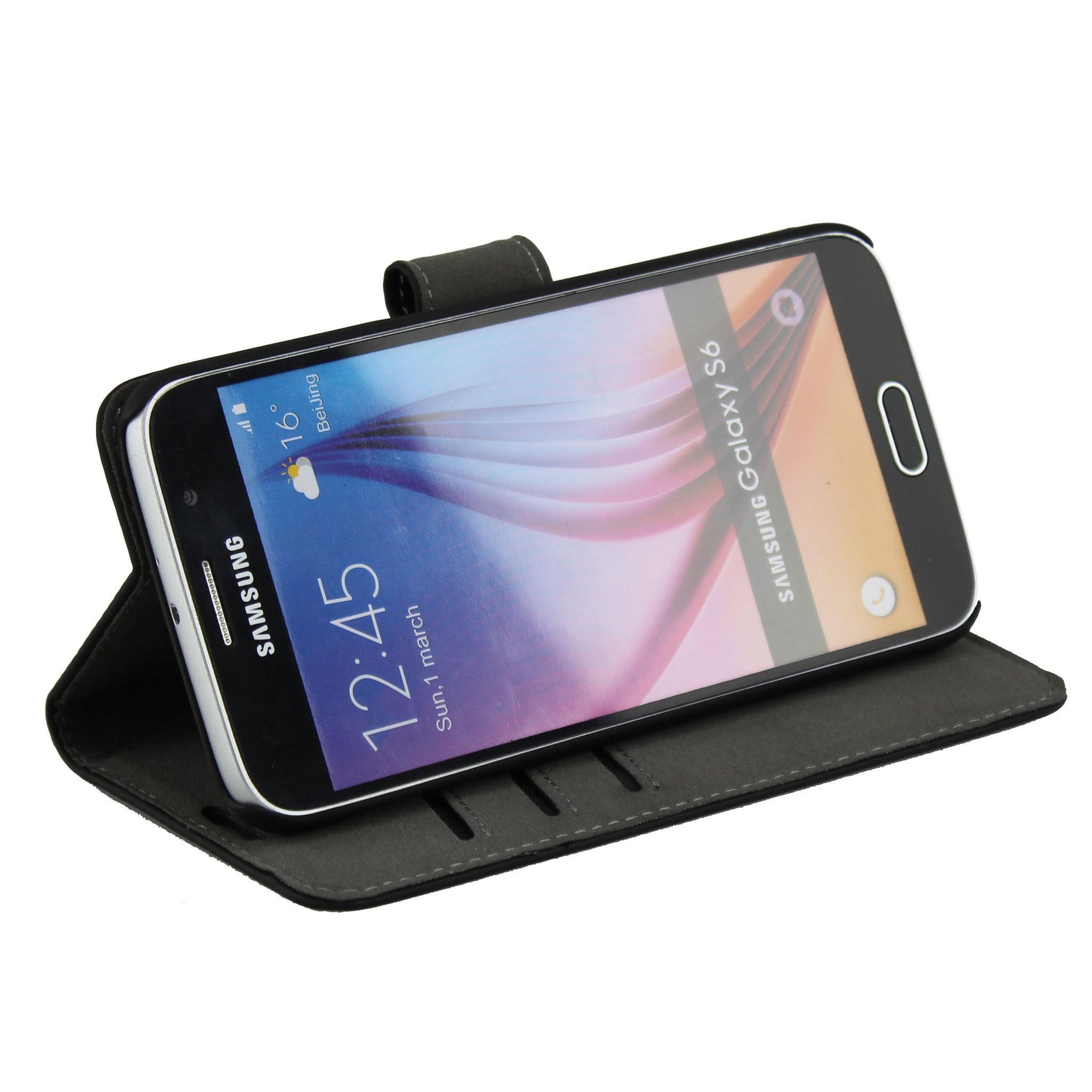 25fbdb112269 SafeSleeve Anti-Radiation Case for Samsung Galaxy S6: Black