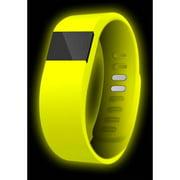 Zenixx Glow-in-the-Dark Activity Tracker Pro