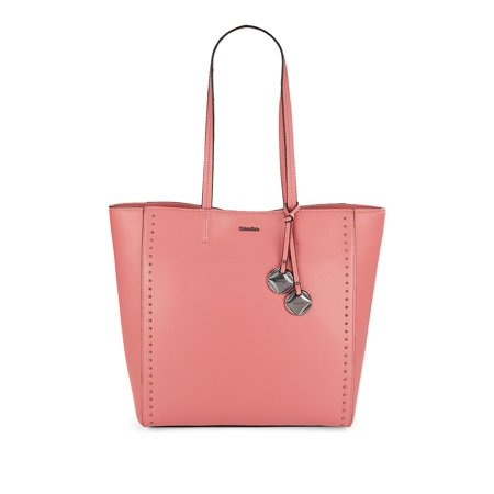 Ak Anne Klein Leather (Leather Tote)