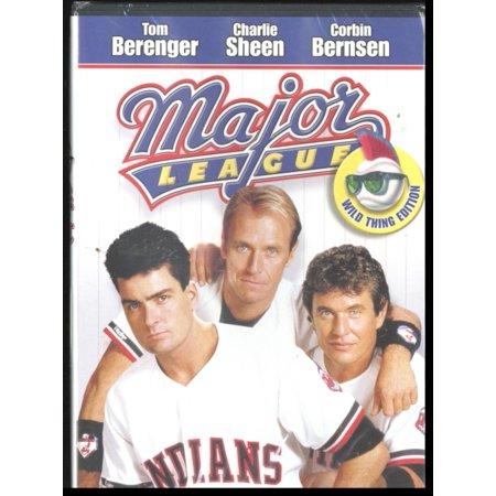 Major League (DVD)