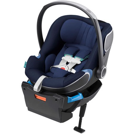 GB Idan Infant Car Seat with Load Leg Base - Port