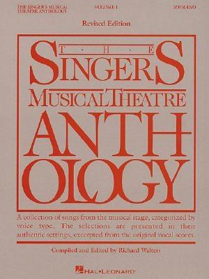 Singer's Musical Theatre Anthology (Songbooks): The Singer's Musical Theatre Anthology... by