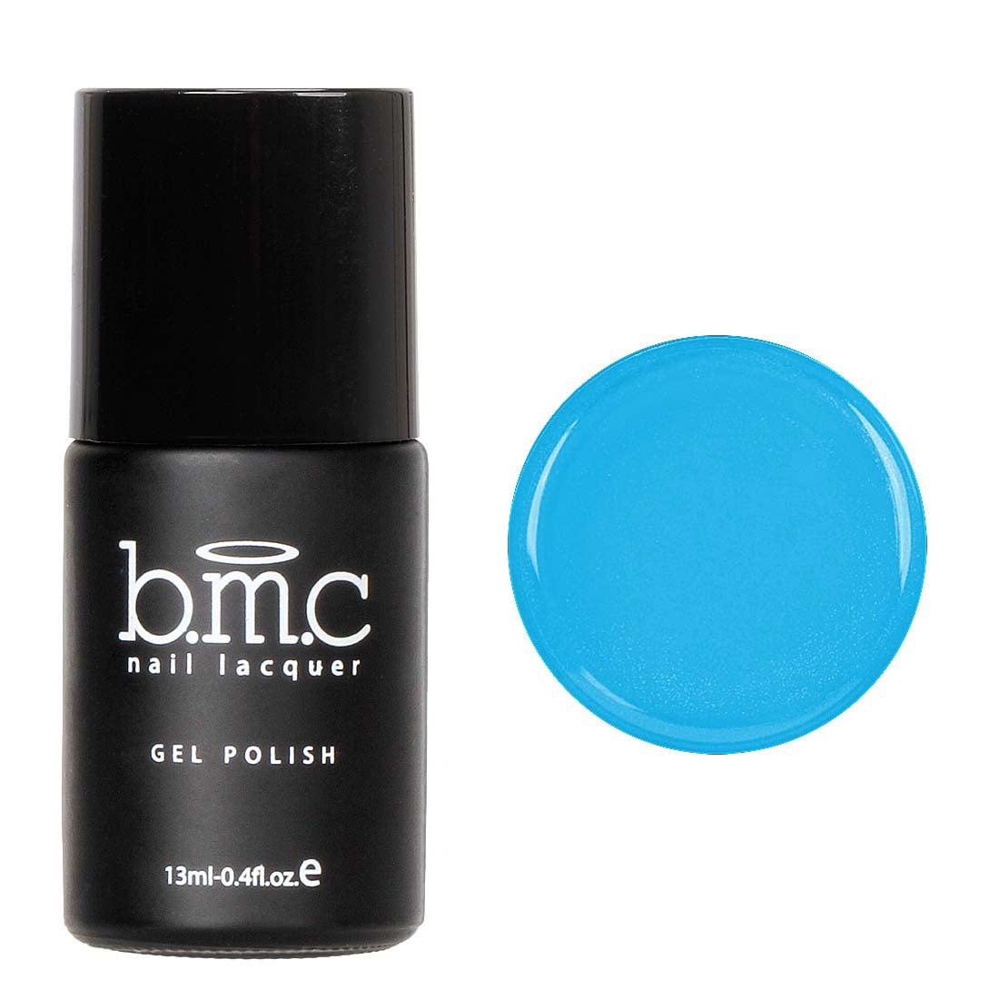 BMC Bright Creamy UV/LED Nail Lacquer Gel Polish - Sands of Aruba Collection