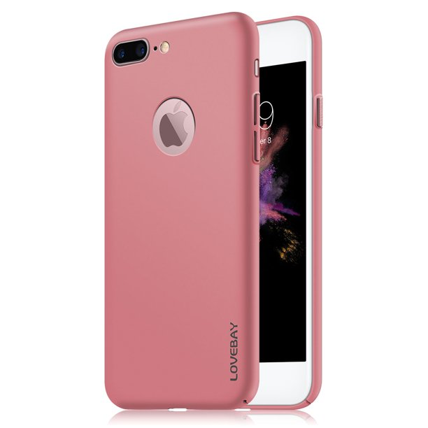 PC Frosted Shell All-inclusive Protective Phone Case For