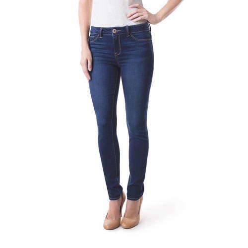 Skinny jeans leggings