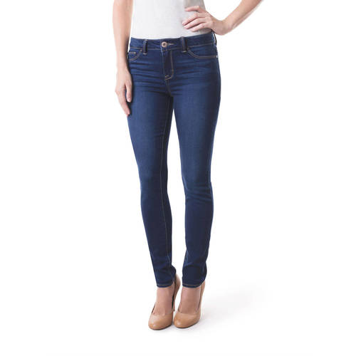 Jordache Women's Super Skinny Denim Jegg - Walmart.com