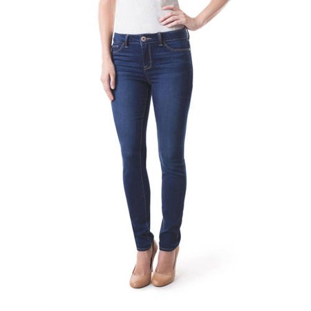 0a4eb1e300b528 Jordache - Women's Super Skinny Denim Jeggings, Availble in Regular and  Petite - Walmart.com