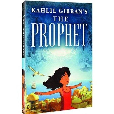 Kahlil Gibrans The Prophet  Widescreen