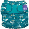 Miosoft Diaper Cover, Sail Away, Size 1 <21Lbs