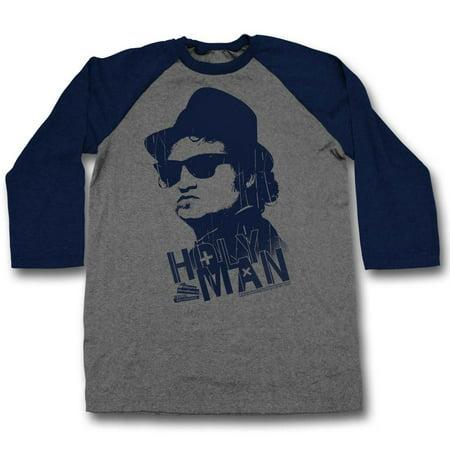 American Classics Blues Brothers Holy Man T Shirt