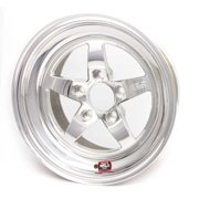 "Weld Racing RT-S S71 Wheel 15x4"" 5x4.75"" BC P/N 71MP-504B15A"