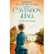 Cavendon Hall - Zeiten des Verrats - eBook