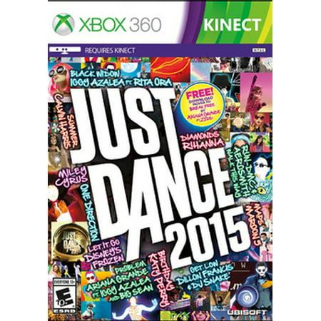 Just Dance 2015 (Xbox 360) Ubisoft, 887256301071 - Xbox Party Supplies