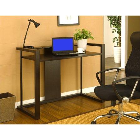 Furniture of America Robert Writing Desk in Cappuccino ()