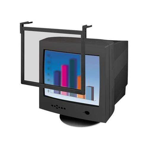 Fellowes Antiglare Monitor Filter for 19; -21; CRT FEL93786