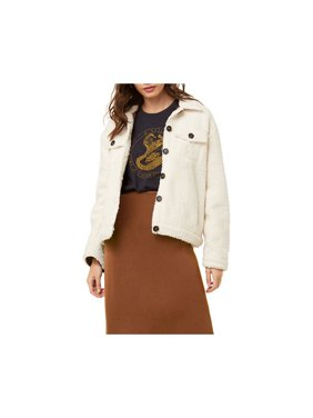 Women's O'Neill Samuel Jacket Winter White XL (15)