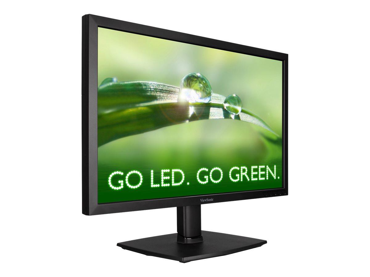 Driver UPDATE: ViewSonic VA2251m-LED Full HD Monitor