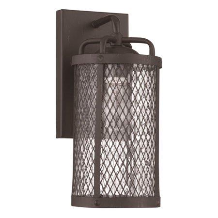 Blacksmith Two Light (Craftmade Blacksmith Z2204 Outdoor Wall Light)