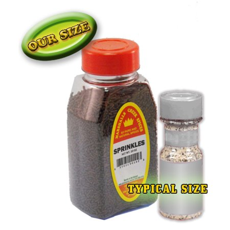 Marshalls Creek Spices SPRINKLES (Chocolate Sprinkles)