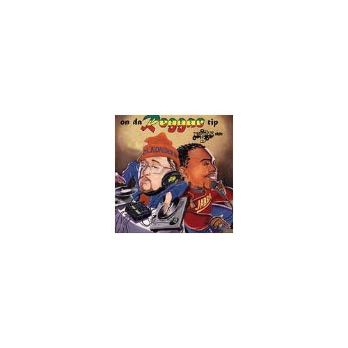 Full title: On Da Reggae Tip: Massive B Style With Bobby Konders & Jabba.