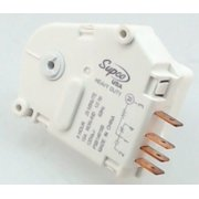 Defrost Timer for Whirlpool, Sears, AP2984369, PS327819, 2183400