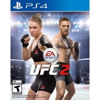 EA SPORTS UFC 2 | PS4 (REC'D)
