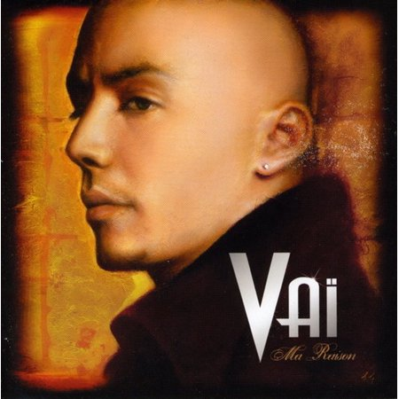 Vai - Ma Raison [CD]