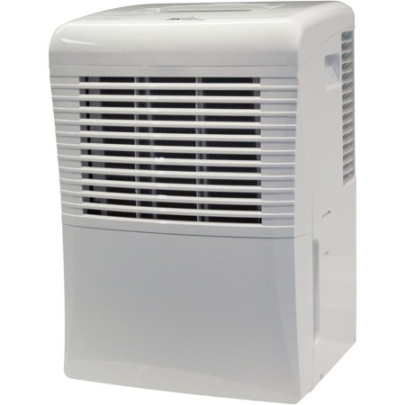 The Rdh170 Dehumidifier Is Energy Star Rated   Dehumidifies Up To 70 Pt Per Day   Royal Sovereign Rdh170 Dehumidifier Energy Star Rated 70 Pt Per Day Auto Defrost  Rdh 170K