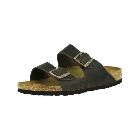 f7f556cd52f Birkenstock Arizona Oiled Leather Habana Sandal - 11M / 9M - image 2 of 2  ...