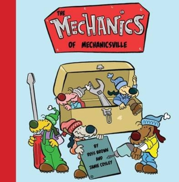 MECHANICS OF MECHANICSVILLE