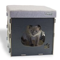 Garfield 15'' Cat Condo