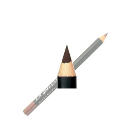Girls Express ((3 Pack) LA GIRL Eyeliner Pencil -)