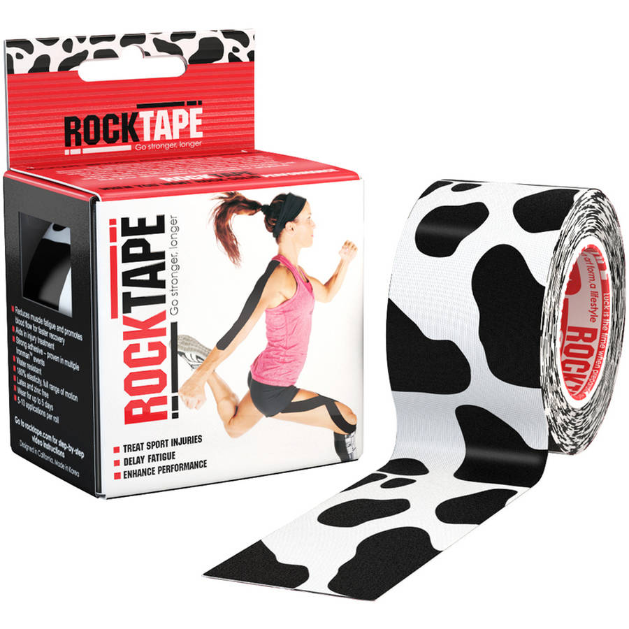 "2"" RockTape, Cow"