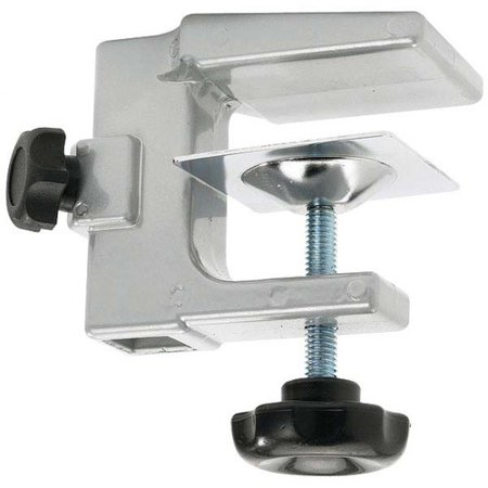 Master Equipment Groomers Arm Clamp