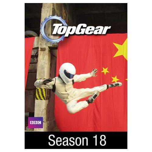 Top Gear [UK]: India Special (Season 18: Ep. 0) (2011)