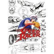 Speed Racer: Complete Series (DVD) by