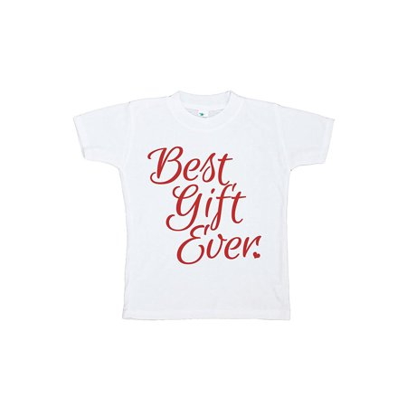 Custom Party Shop Youth Best Gift Ever Christmas T-shirt - XL (18-20)