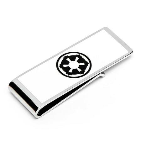 SW-IMP-MC Imperial Symbol Money Clip