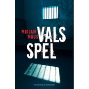 Vals spel - eBook