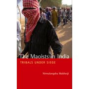 The Maoists in India - eBook