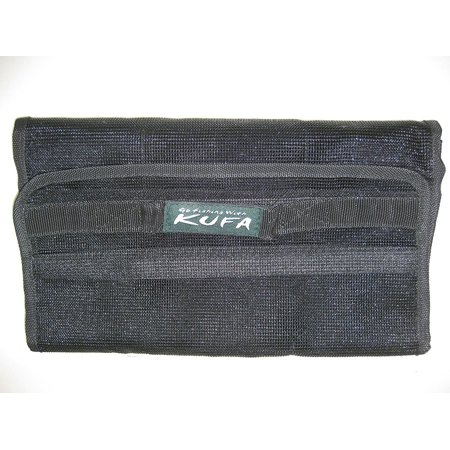 KUFA Sports Vented Kokanee Flasher organizer (12 of 4