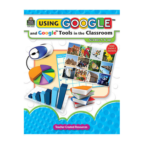 Teacher Created Resources Using Google & Google Tools In The