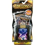 Redakai Starter Pack, Series 1